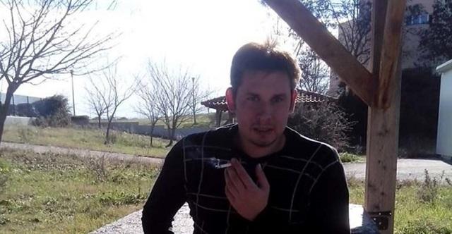 Τελευταίο αντίο στον 25χρονο που βρήκε φρικτό θάνατο στα Φάρσαλα