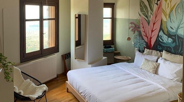 Ο πρώτος προορισμός της παγκόσμιας ταξιδιωτικής κοινότητας Selina ανοίγει τις πόρτες του στη Μακρινίτσa