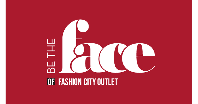 Be the Face οf Fashion City Outlet: Ο μεγαλύτερος διαγωνισμός της Θεσσαλίας ξεκινά!