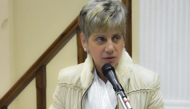 Ελένη Παπαθανασίου: Θα τιμήσουμε την εμπιστοσύνη των Βολιωτών