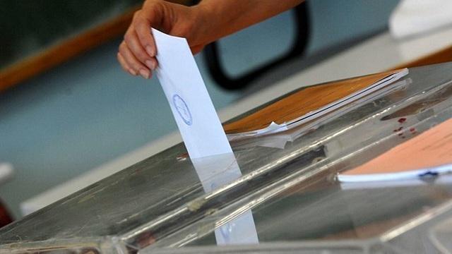 Πήρε 53 ψήφους χωρίς να είναι υποψήφιος!