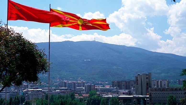 Ανοίγουν πρεσβείες σε Αθήνα και Σκόπια: Τι λένε Αναγνωστοπούλου – Ντιμιτρόφ