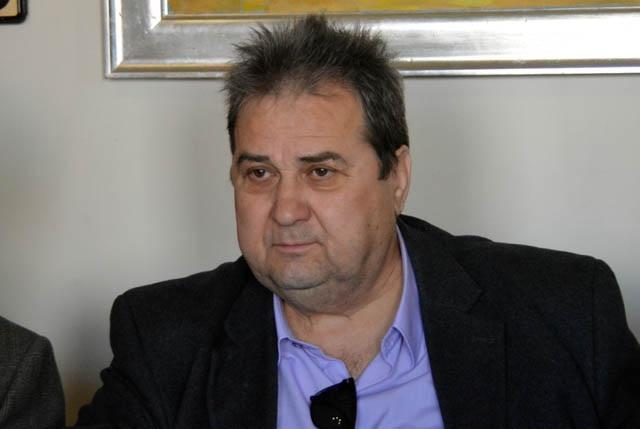 Γ. Κίτσιος: «Διαβεβαιώνω ότι θα συνεχίσω να αγωνίζομαι καθημερινά για τον τόπo μας»