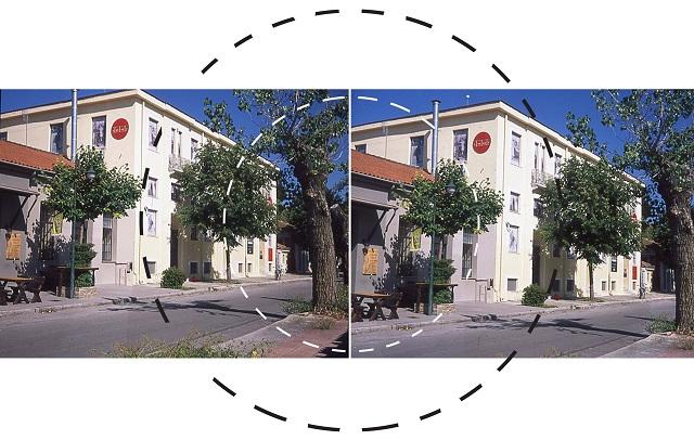Στερεοσκοπικές φωτογραφίες στο Μουσείο Πόλης Βόλου