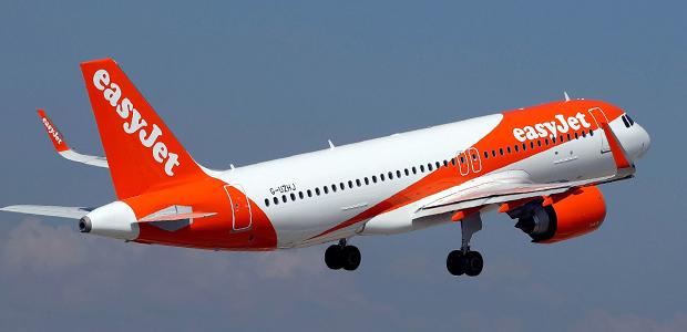 Αρχισαν οι πτήσεις της EasyJet