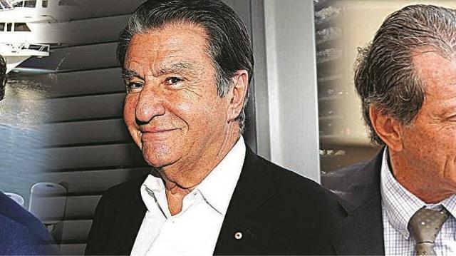 Τρεις Έλληνες δισεκατομμυριούχοι στην Αυστραλία