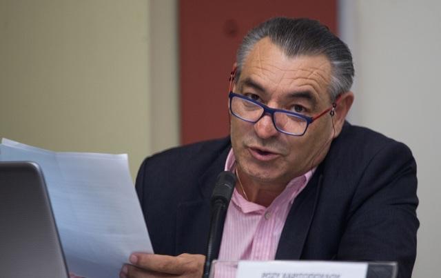 Επανεκλέχθηκε Δήμαρχος Αλοννήσου ο Π. Βαφίνης