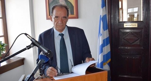 Επανεξελέγη Δήμαρχος Ζαγοράς -Μουρεσίου ο Π. Κουτσάφτης