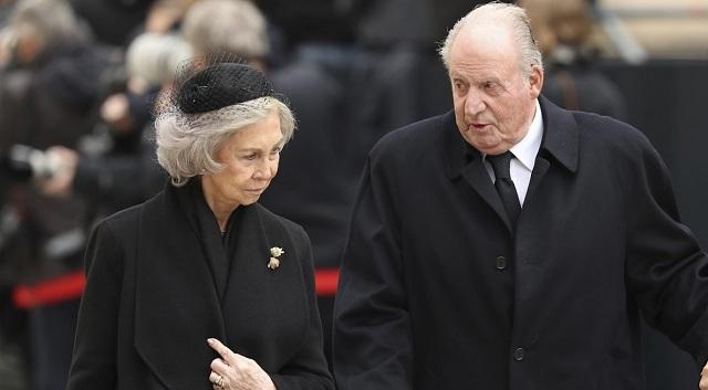 Η αποχώρηση του Χουάν Κάρλος και η σκοτεινή πλευρά της μοναρχίας