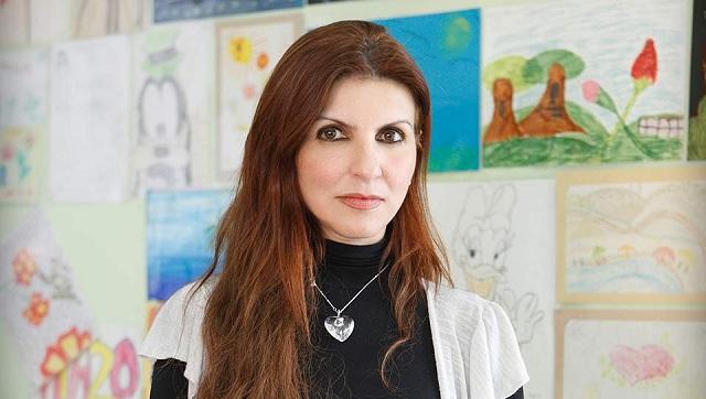 Αρτεμις Τσίτσικα: «Παγίδα» σε εφηβικά αδιέξοδα το διαδίκτυο