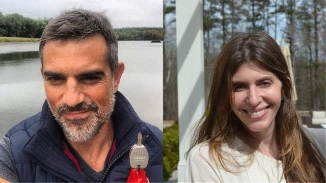 Εκατομμυριούχος ομογενής συνελήφθη στις ΗΠΑ μετά την εξαφάνιση της εν διαστάσει συζύγου του