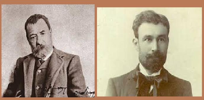 Παπαδιαμάντης και Καρκαβίτσας: Η συνάντησή τους στη Σκιάθο το 1909