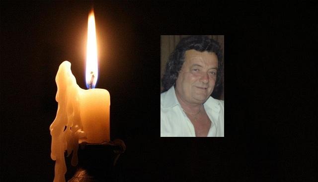 Κηδεία ΝΙΚΟΛΑΟΥ ΧΑΡΔΑ