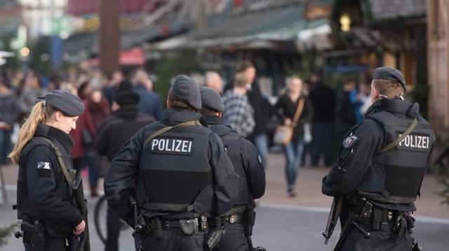 Σοκ στη Γερμανία: Δολοφονήθηκε τοπικό στέλεχος του κόμματος της Μέρκελ