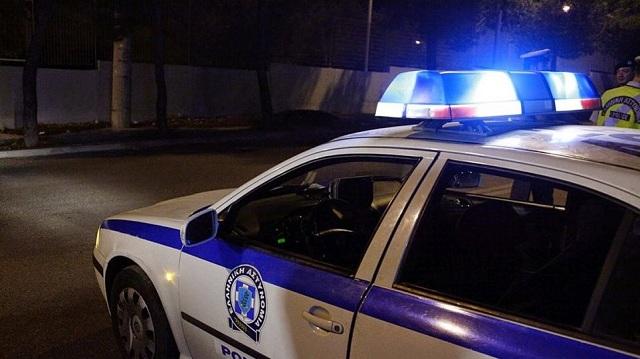 Ξυλοδαρμός αστυνομικού από νεαρούς στη Θεσσαλονίκη