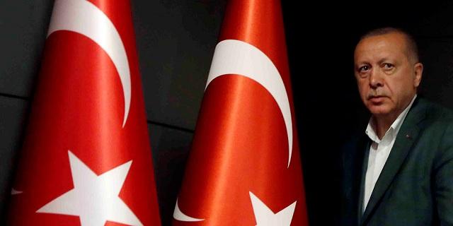 Νέο παραλήρημα Ερντογάν για S-400 και Κωνσταντινούπολη