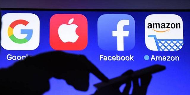 Γιατί κατρακυλούν οι μετοχές Google, Amazon, Apple και Facebook
