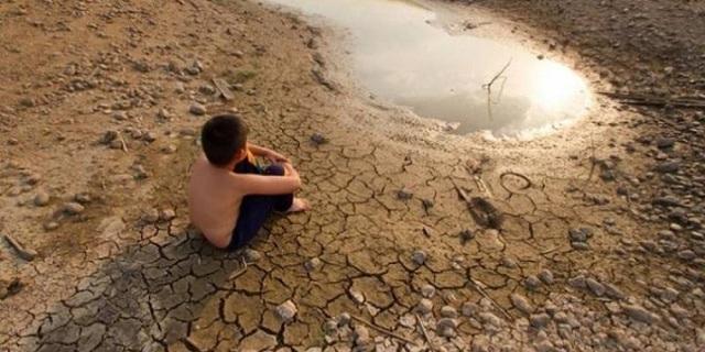 Έκκληση από επιστήμονες: Ο άνθρωπος κινδυνεύει από την κλιματική αλλαγή