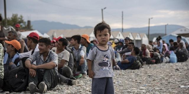 Δύο δικηγόροι στέλνουν την ΕΕ στο Διεθνές Δικαστήριο για τους θανάτους προσφύγων