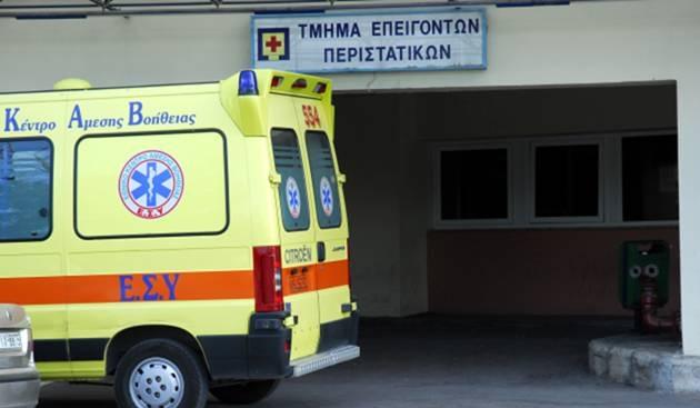 Τραγωδία στη Λάρισα: Μητέρα παρέσυρε & σκότωσε το παιδί της