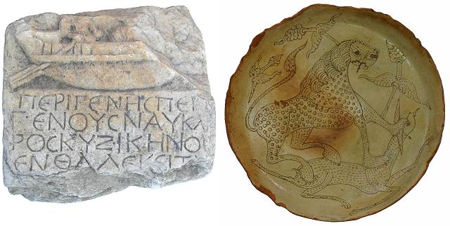 Εξαγωγές προϊόντων της αρχαίας Δημητριάδας από το 6.000 π.Χ.!