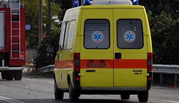 70χρονος πέθανε σε τουριστικό λεωφορείο καθοδόν για τα Μετέωρα