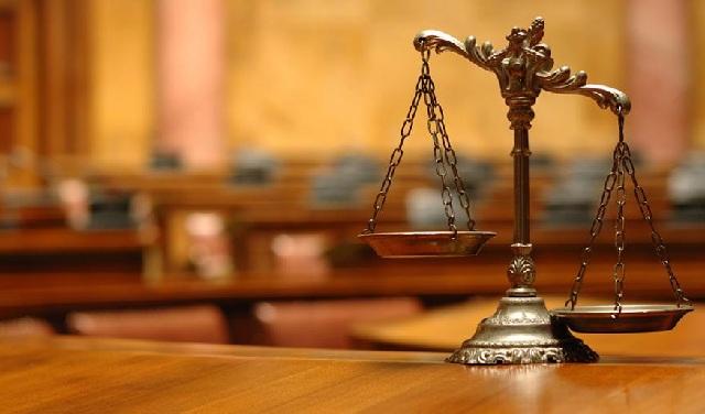 Ικανοποίηση του νομικού κόσμου