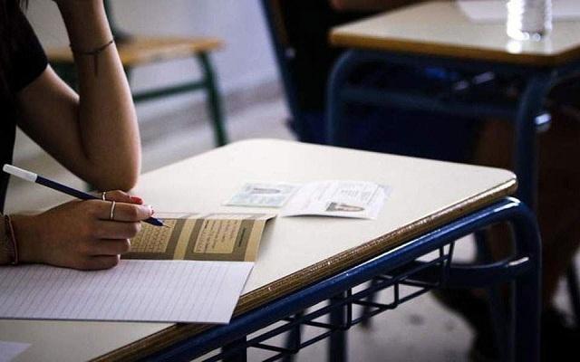 Ομαλά οι Πανελλήνιες εξετάσεις στη Μαγνησία -Στο 82,22% η συμμετοχή