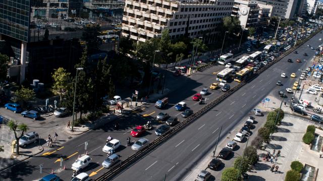 Τροπολογία Σπίρτζη για τα διπλώματα οδηγών άνω των 74 ετών