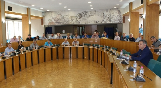 Εγκρίθηκε το έργο βελτίωσης των εγκαταστάσεων του γηπέδου στις Κοπρισιές Αλοννήσου