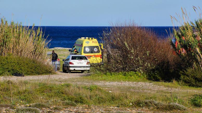 Νεκρός 55χρονος τουρίστας στο Ελαφονήσι