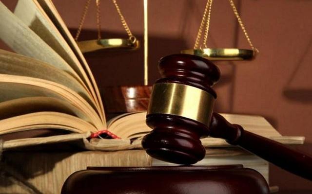 Ανατροπές στη Δικαιοσύνη