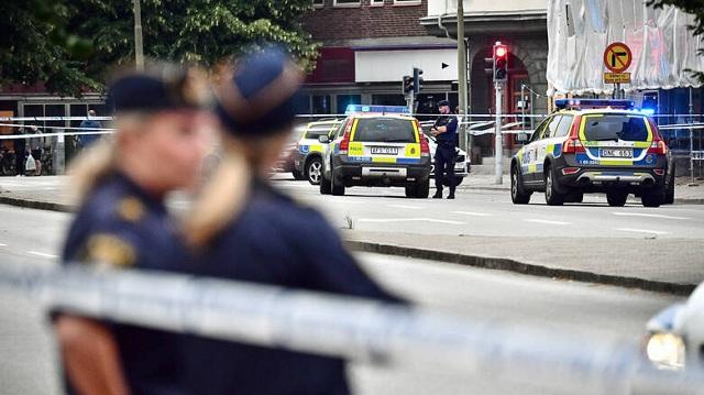 Συναγερμός στη Σουηδία: Ισχυρή έκρηξη σε πολυκατοικία