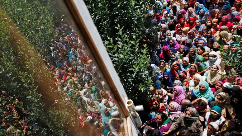 Σοκ και αγανάκτηση για τον φόνο δίχρονου κοριτσιού για 130 ευρώ στην Ινδία