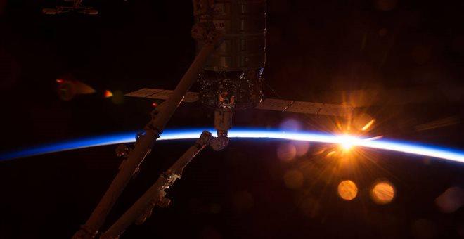Η NASA αρχίζει να στέλνει τουρίστες στον Διεθνή Διαστημικό Σταθμό
