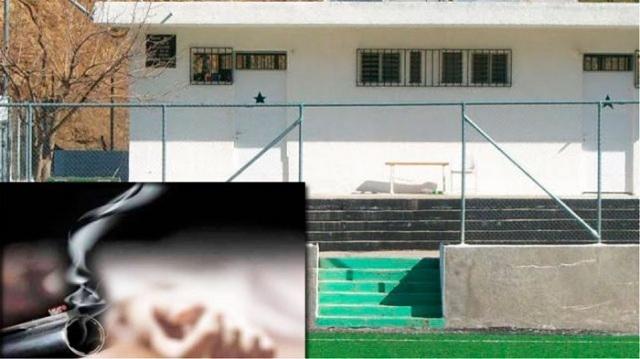 Σοκ στην Εύβοια: Πρώην πρόεδρος ομάδας αυτοκτόνησε με καραμπίνα μέσα σε γήπεδο