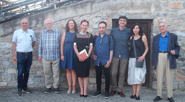 Κορυφαίοι Ελληνες παρουσιάζουν την εικαστική τους άποψη στο Μουσείο Τσαλαπάτα