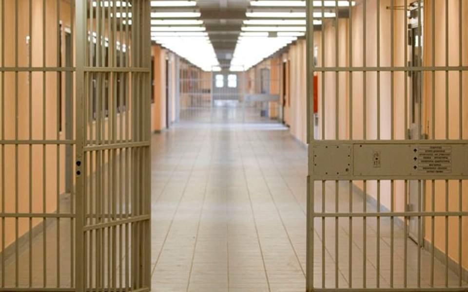 Νεκρός 44χρονος κρατούμενος στις φυλακές του Αγίου Στεφάνου Πάτρας