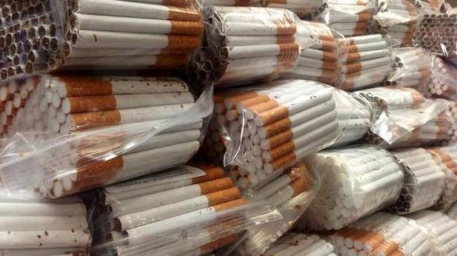 Ανθεί το εμπόριο λαθραίων τσιγάρων: Η Ελλάδα έχασε 690 εκατ.