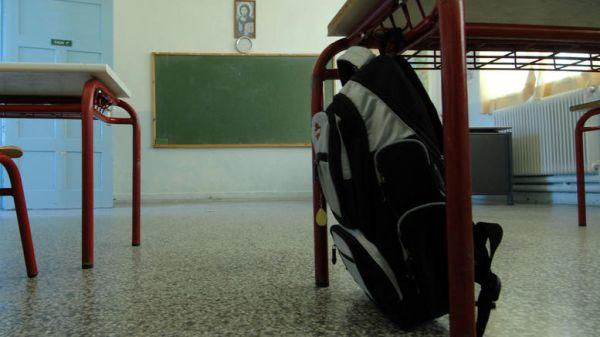 Ρόδος: Απομακρύνεται ο δάσκαλος που κλείδωσε μαθητή στην τάξη