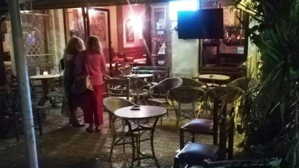 Συλλήψεις για την επίθεση με μολότοφ σε κατάστημα της Πάτρας