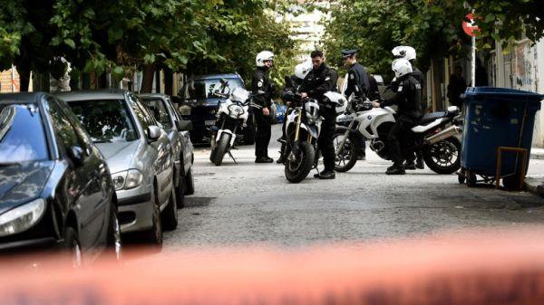Δολοφόνησαν την 80χρονη στον Πειραιά για 39 ευρω - Κυνικοί διάλογοι