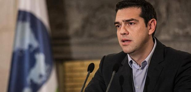 Παραιτήθηκε η κυβέρνηση - Ο Τσίπρας ζήτησε πρόωρες εκλογές