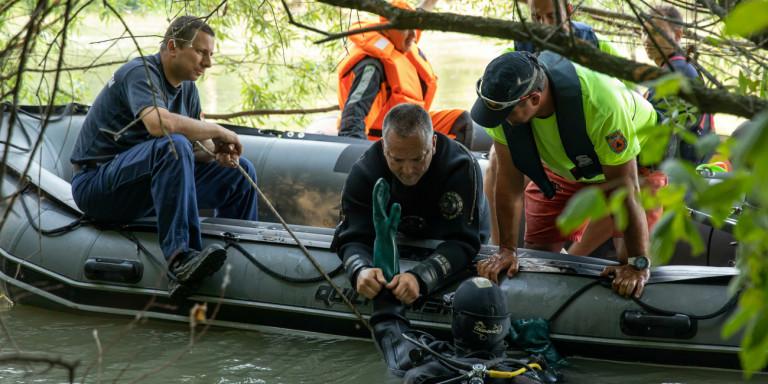 Τραγωδία στον Δούναβη: Στους 20 ο αριθμός των νεκρών