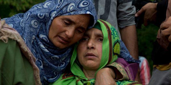 Ινδία: Βίαζαν 8χρονη για μια εβδομάδα - Στο τέλος την σκότωσαν