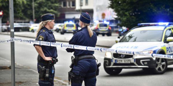Σουηδία: Αστυνομικοί πυροβόλησαν άνδρα γιατί εμφάνιζε «απειλητική συμπεριφορά»