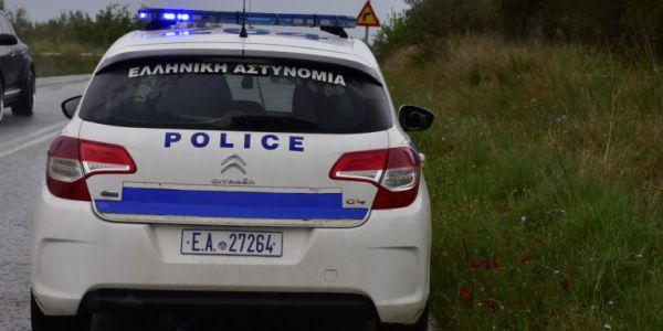 Χίος: Συνέλαβαν οδηγό που χτύπησε αλλοδαπό και τον παράτησε τραυματία