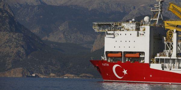 Απειλές της Αγκυρας στην Κύπρο: Μην τολμήσουν να βγάλουν εντάλματα για τον Πορθητή
