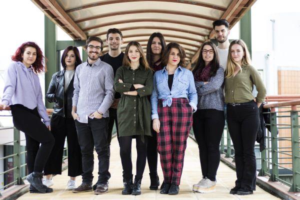 Ομάδα φοιτητών από τον Βόλο σε παγκόσμιο διαγωνισμό στη Βοστώνη
