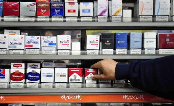 Μέτρο κατά του λαθρεμπορίου: Με ειδικό κωδικό τα προϊόντα καπνού